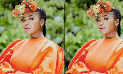 Nonka from Uzalo Reveals Who Her Crush Is,See Here
