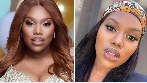 Mamlambo From Uzalo Causes A stir on Social Media With Her Recent Post,Check Here 3