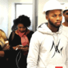 Mxolisi Hijacks A Police Helicopter On His Return During MaNgcobo's Heist,See What Is Coming Up