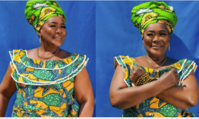 See 10 Photos of Connie Chiume From Gomora Slaying In 2021 [She Is So Beautiful]