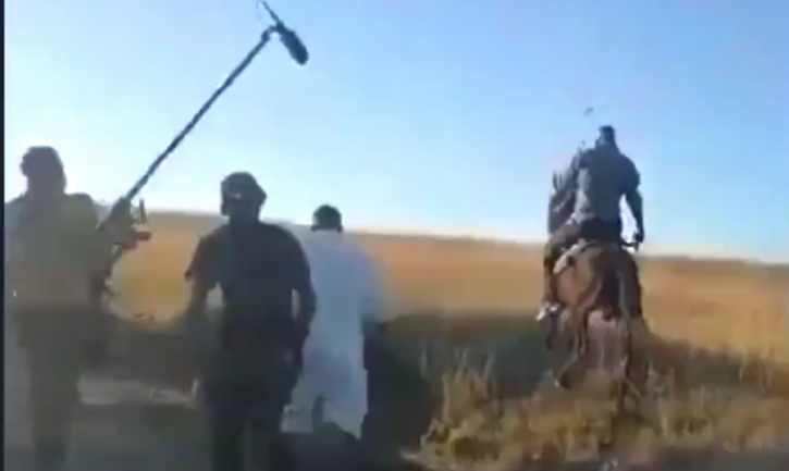 Uyajola 99: Jub_Jub Has Left Mzansi Speechless After Chasing A Cheater On a Horse In Matatiele