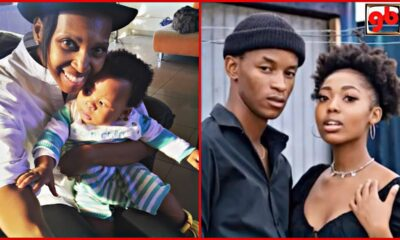 Gomora Actors & Their Partners/Kids in Real Life 2021
