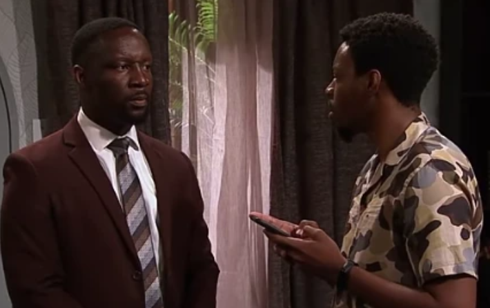 Muvhango: Leaving Rehab Was A Big Mistake Hulisani Has Ever Made,Here Is What Tenda Will Do To Him Next