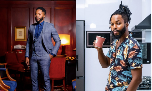 Mxolisi From Uzalo Left His Fans In Tears and Disappointed, Here Is What Happened