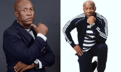 Nkunzi From Uzalo Biography Age, Home Language, Children, Wife, Poems, Songs, Albums, Cars, Instagram and How Men Should Treat Women Masoja Msiza