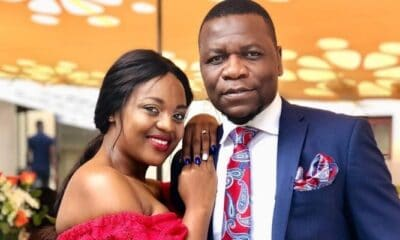 Meet KK From Muvhango Wife In Real Life,He Has Married One Of The Most Beautiful Ladies In SA