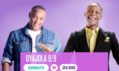 The First Episode of Uyajola 9/9 Has Left People So Amazed,Check It Here