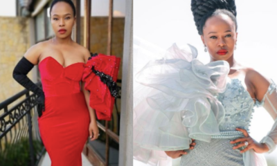 The River Sindi Dlathu Has Great News For Fans,Check Here