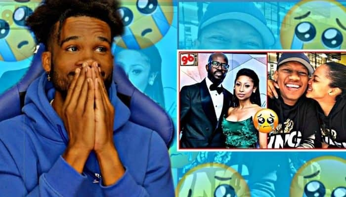 10 SA Celeb Relationships Which Ended In Tears