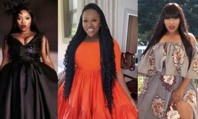 20 Must-See Photos of Mamlambo From Uzalo Slaying In 2021