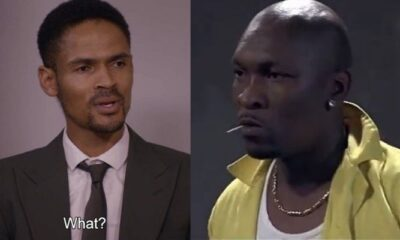 Coming Up Tomorrow On Skeem Saam, Leeto Wakes Up Next To Two Women and Is Shocked To See Who One of Them Is
