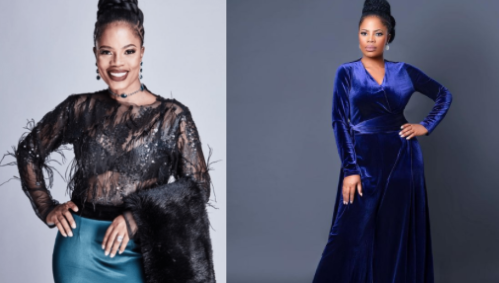 Get To Know Faith Zwide From ETV's House Of Zwide