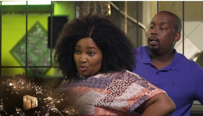 Gladys learns she has a serious pregnancy related condition,Next on Gomora 2 Teasers August 2021
