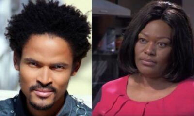 Skeem Saam: Here Is How Leeto Will Free His Mother From Going To Jail