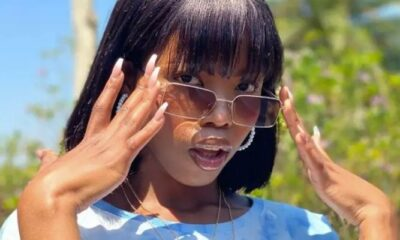Aya From Scandal Age Revealed And Mzansi Left In Shock