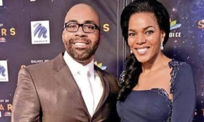Does Connie Ferguson Have COVID-19