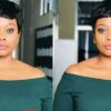 Gomora Actress Caused A Stir With Her Beautiful and Hot Pictures Looking Absolutely Sizzling