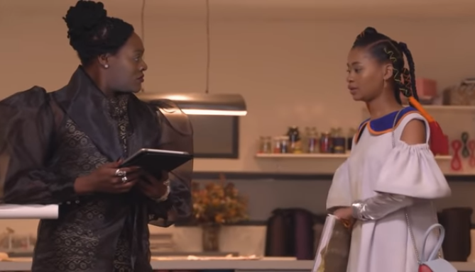 House Of Zwide 3 august 2021 full episode online