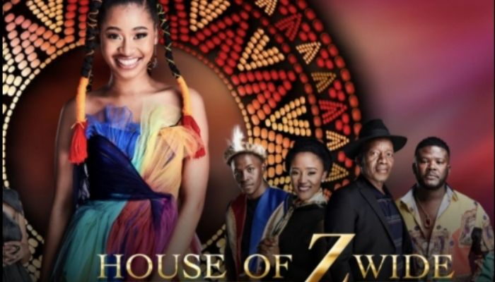 House of Zwide Teasers