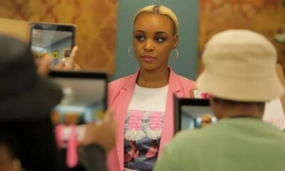 Former Uzalo and Durban Gen Actress Joins Skeem Saam,See Here