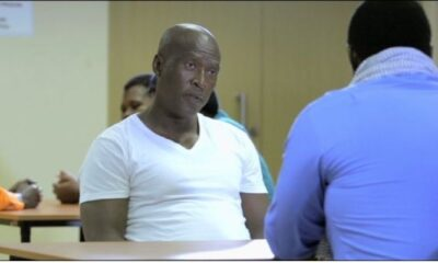 Nkunzi Is The King Of Uzalo Right Now,Here Is Why