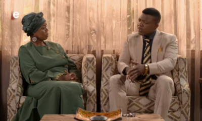 Imbewu the seed 26 october 2021 full episode online